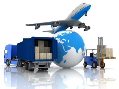 Supply Chain Logistics Provider