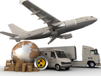 Transportation Logistics Management