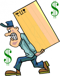 Inventory Carrying Cost