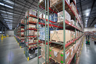 Tips to Improve Your Warehouse Picking Efficiency